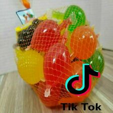 Dely-Gely TIK-TOK Fruit Jelly Fruit-Licious Candy 🔥🔥🔥 1 Piece Sample 🔥🔥🔥