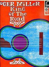 ROGER MILLER king of the road HOLLAND 60'S ALBUM EX