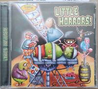Little Horrors (Halloween) - VARIOUS - CD 2004