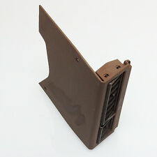 84-88 Pontiac Fiero Used Tan Dash Corner Vent Set
