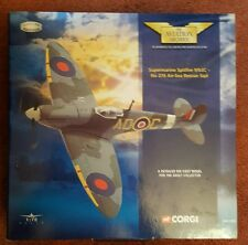 Corgi Aviation Supermarine Spitfire MkIIC-No 276 Air-Sea Rescue Sqn AA31901 NEW