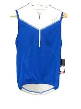 ZOOT - Men's Performance Tri Tank - Triathlon - Vivid Blue - Small
