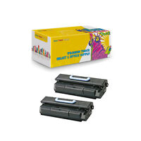 2Pack Compatible Toner Cartridge for Canon 105 ImageClass D7280 7280 MF7460