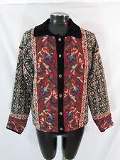 Icelandic Design Sweater Cardigan Sweater M Wool Blend Sweater Nordic Pattern