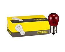 10x Rote Bremslicht Lampe 21 Watt PR21W BAW15s 12V