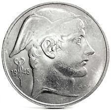BELGIUM (Belgio) 50 Francs 1948 BELGIQUE