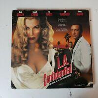 L.A Confidential Laserdisc LD 1997 Warner Bros Home Video Laser Disc Free Ship