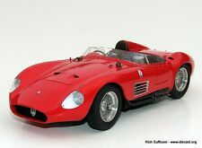 1956 Maserati 300S by CMC in 1:18 Scale Diecast Model