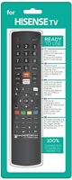 R/Control EN-2B27, RC339440201, 313923829621 for HISENSE TV Model: 40K321UW.....