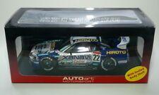 AutoArt Nissan Nismo 1:18 Die Cast R34 GTR JGTC Xanavi New In Box US Seller