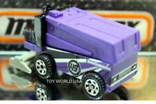 2017 Matchbox #13 MBX Adventure City Zamboni Ice Resurfacing Machine