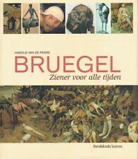 Van de Perre, Harold: Bruegel. Ziener voor alle tijden.