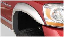 Bushwacker for 02-08 Dodge for Ram 1500 Extend-A-Fender Style Flares 2pc - Black