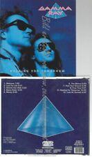 CD-- Gamma Ray ?– Heading For Tomorrow