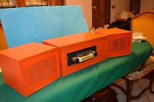 Voxson: RARISSIMO Stereo 8 GN-108 + Lettore per casa