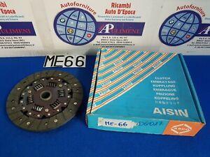 DG-017 803532 DISCO FRIZIONE ø 215 24 D. ISUZU MIDI CAMPO TROPER ASCO AISIN