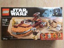 LEGO Star Wars - Luke's Landspeeder (75173) - Brand New Sealed - BNIB