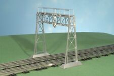 Bachmann Plasticville 45309 Signal Bridge Plastic Model O Gauge New T48 Post