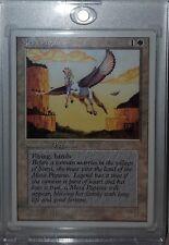 MTG Magic - Mesa Pegasus (Summer edition / EDGAR)