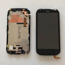 HTC Sensation XE G18 Touchscreen + LCD Ecran Touch Front Glas Display Vitre