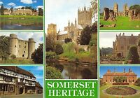 BR75437 wells cathedral brympton d evercy nunney castle   somerset   uk