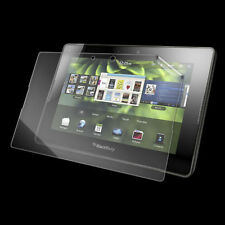 Zagg Invisible SHIELD Blackberry Playbook Screen Protector