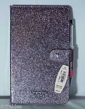 NWT Victoria's Secret Angel Wing Sparkle Diary Journal with Pen