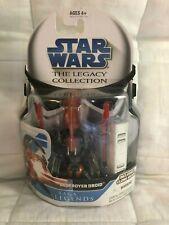 Star Wars The Legacy Collection Saga Legends Destroyer Droid SL11
