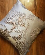 Scatter Box Luxury Feather-Filled Cushion