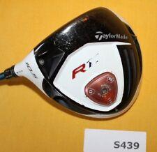 TaylorMade r11 10.5º Driver Aldila VS Regular Graphite Golf Club S439 LH