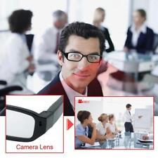 New Glasses Hidden Camera Eyewear DVR Camcorder Eyeglass Digital Video JZUS