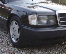 MERCEDES W201 190 - SCHEINWERFERBLENDEN (ABS) (grundiert) - TUNING-GT