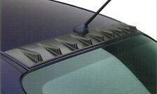 NEW Genuine OEM Subaru SPT Vortex Generator 2008 + WRX & STi Sedan ONLY