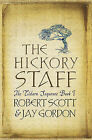 USED (LN) The Hickory Staff: Book 1 of 'The Eldarn Sequence' (GollanczF.) by Jay