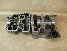 Honda PC PC800 Pacific Coast 800 Front Cylinder Head w/ Cover & Rockers 1989 #M2