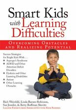 Smart Kids with Learning Difficulties: Overcoming
