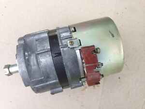 Generator / alternator 12 volt for motorcycle URAL(650cc), DNEPR. Original!