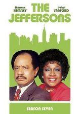 The Jeffersons Season 7 3 Disc DVD
