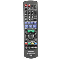 Panasonic DMR-EX93CEGK Genuine Original Remote Control