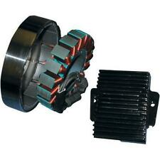 Cycle Electric - CE-88T - 80 Series 50 AMP 3-Phase Alternator Kit