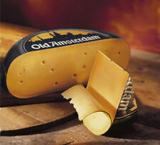 24 Months Cure Dutch OLD AMSTERDAM GOUDA CHEESE Tracking Number Free Shipping