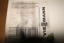 Viessmann thermostatisches Zirkulationsset 7538865