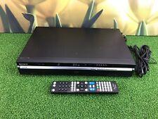 Sony RDR-HXD870 grabador de DVD, disco duro de 160GB Unidad De Disco Duro & TDT, HDMI