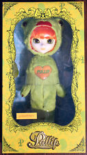 Pullip Froggy Pullipstyle exclusive limited edition MIB Jun Planning Groove doll