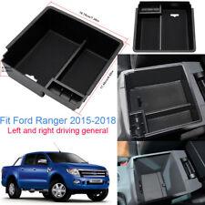 Car Interior Center Consoles Armrest Storage Glove Box For Ford Ranger 2015-2018
