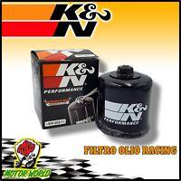 Oil Filter Racing Sport K&N KN-204 Triumph Daytona 675 2010 2011 2012 2013