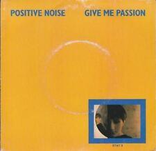 Give Me Passion 7 : Positive Noise