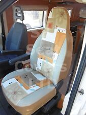 TO FIT A TALBOT EXPRESS MOTORHOME, SEAT COVERS MH-017 RITA