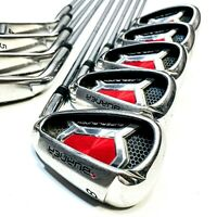 TaylorMade Burner Superlaunch  Single Iron. Sold separately! # 7730