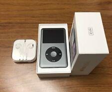 iPod classic 7th generation black (160 GB)